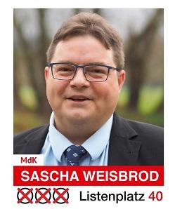 Sascha Weisbrod